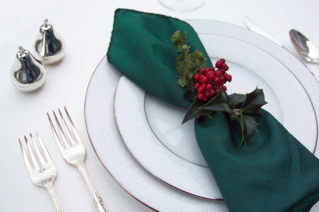 Christmas Table Gallery 4
